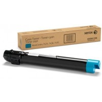 Xerox 006R01520, Toner Cartridge Cyan, WorkCentre 7525, 7530, 7535, 7545- Original