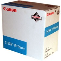 Canon 0398B002AA , Toner Cartridge Cyan, ImagePRESS C1- Original