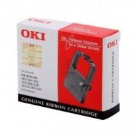 Oki 09002303, Printer Ribbon, ML280, ML320, ML321, ML3320- Original