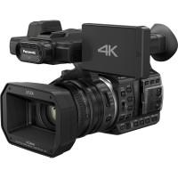 Pansonic HC-X1000, 4K Ultra HD Camcorder