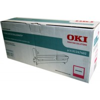 OKI 01247402, Drum Unit Magenta , ES8430, ES8451, ES8460, ES8461- Genuine