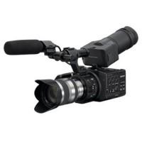 Sony NEX-FS 100EK, Video Camcorder