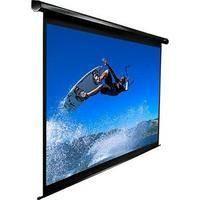 Elite ELECTRIC125H-BLACK Electric Spectrum Projection Screen