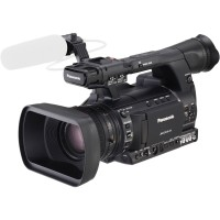 Panasonic AVCCAM AG-AC130A, HD Camcorder