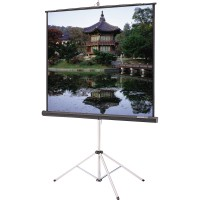 Da Lite 40131, Portable Tripod Projection Screen
