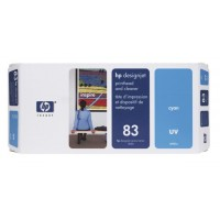 HP C4961A No.83 Cyan Printhead Genuine