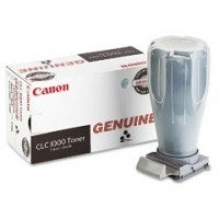 Canon 1422A002AA Toner Cartridge - Black, CLC1000- Genuine