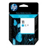 HP C4811AE, No.11, Cyan Printhead, 1000, 1100- Original