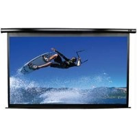 Elite Electric VMAX150XWH2, Projection Screen