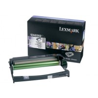 Lexmark 12A8302, Imaging Drum Unit Black, E230, E232, E240, E330- Original