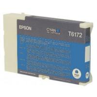 Epson T6172 Ink Cartridge - Cyan Genuine