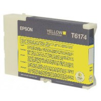 Epson T6174 Ink Cartridge - Yellow Genuine