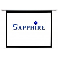Sapphire SESC200B1610-A, Electric Projection Screen