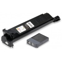 Epson C13S050478, Waste Toner Collector, AcuLaser C9200- Genuine