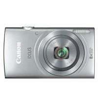 Canon IXUS 165, Digital Camera- Silver