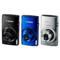 Canon IXUS 170, Digital Camera