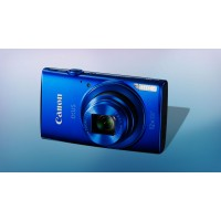 Canon IXUS 170, Digital Camera- Blue
