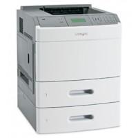Lexmark T654DTN Mono Laser Printer