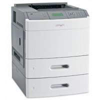 Lexmark T652DTN Mono Laser Printer