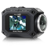 JVC GC-XA1EU, Adixxion Action Camera