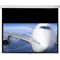 Sapphire SWS180WSF, Manual Projection Screen