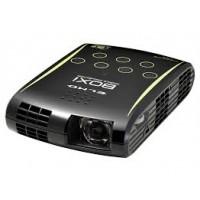 Elmo BOXI T-200, Projector