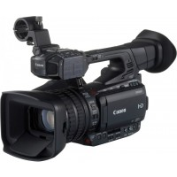 Canon XF200, Compact HD Camcorder