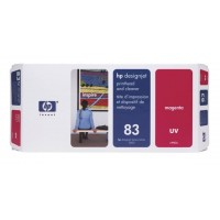 HP C4962A No.83 Magenta Printhead Genuine