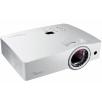 Optoma ZW212ST, Projector