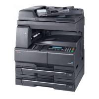 Kyocera Mita Taskalfa 221, Multifunctional Photocopier