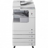 Canon imageRUNNER 2545i, Multifunctional Laser Printer