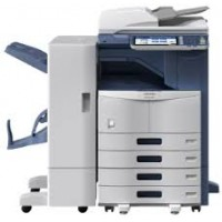 Toshiba E-Studio257, Multifunctional Photocopier