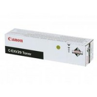 Canon 2790B002AB, Toner Cartridge Black, IR C5030, C5035, C-EXV29- Original