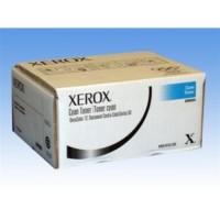 Xerox 6R90281, Toner Cartridge Cyan X 4, DocuColor 12, 50- Original
