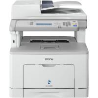 Epson WorkForce AL-MX300DN, A4 Mono Multifunctional Laser Printer
