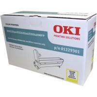 OKI 01229301, Image Drum Yellow, ES2232a4, ES2632a4, ES5460- Original