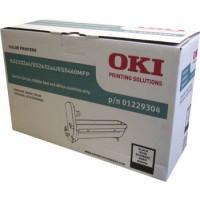 OKI 01229304, Image Drum Black, ES2232a4, ES2632a4, ES5460- Original