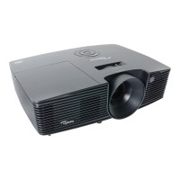 Optoma X316, DLP Projector