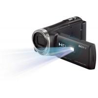 Sony PJ330, HD Camcorder