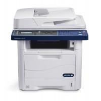 Xerox WorkCentre 3325DNI, Mono Laser Printer