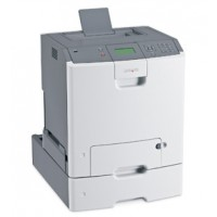 Lexmark C734DTN, Colour Laser Printer