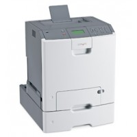 Lexmark C736DTN Colour Laser Printer