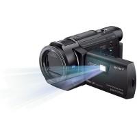 Sony FDR-AXP33, 4K Handycam Camcorder