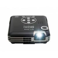 Elmo BOXi T-350, Projector