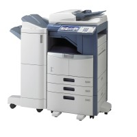 Toshiba E-Studio356SE, Multifunctional Photocopier