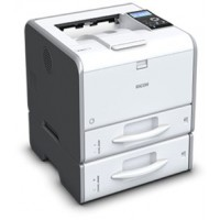 Ricoh SP3600DN, A4 Mono Multifunctional Printer
