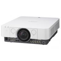 Sony VPL-FX37, 3LCD Digital Video Projector