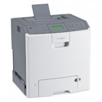 Lexmark C736DN Colour Laser Printer