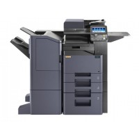 Utax 400ci, Multifunctional Colour Printer