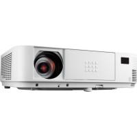 NEC M402X, DLP Projector